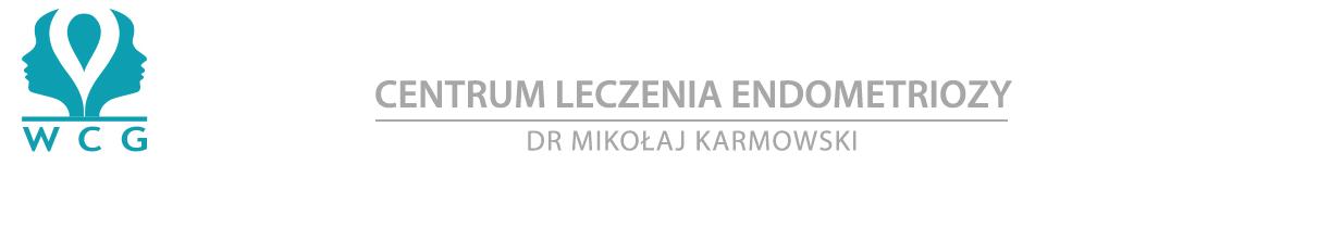 Wrocławskie Centrum Ginekologii dr n. med. Mikołaj Karmowski